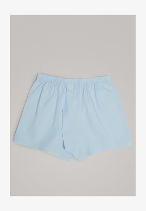 00241180 - Boxer shorts - blue