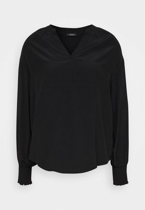 FAMINA - Blouse - black