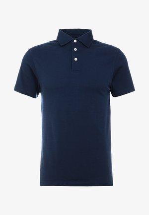 TRAVEL - Polo shirt - navy