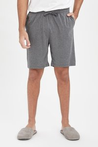 DeFacto - Tracksuit bottoms - anthracite - 4