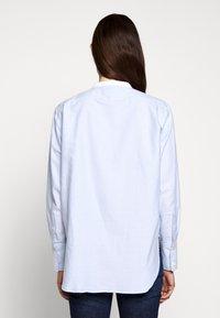 CLOSED - ROWAN - Button-down blouse - porcelaine - 2