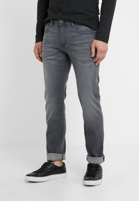 Baldessarini - JACK - Straight leg jeans - grey - 0