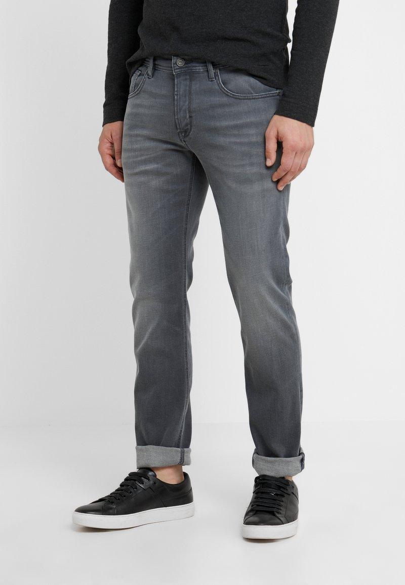 Baldessarini - JACK - Straight leg jeans - grey