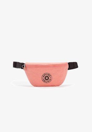 FRESH LITE - Bum bag - coral lite