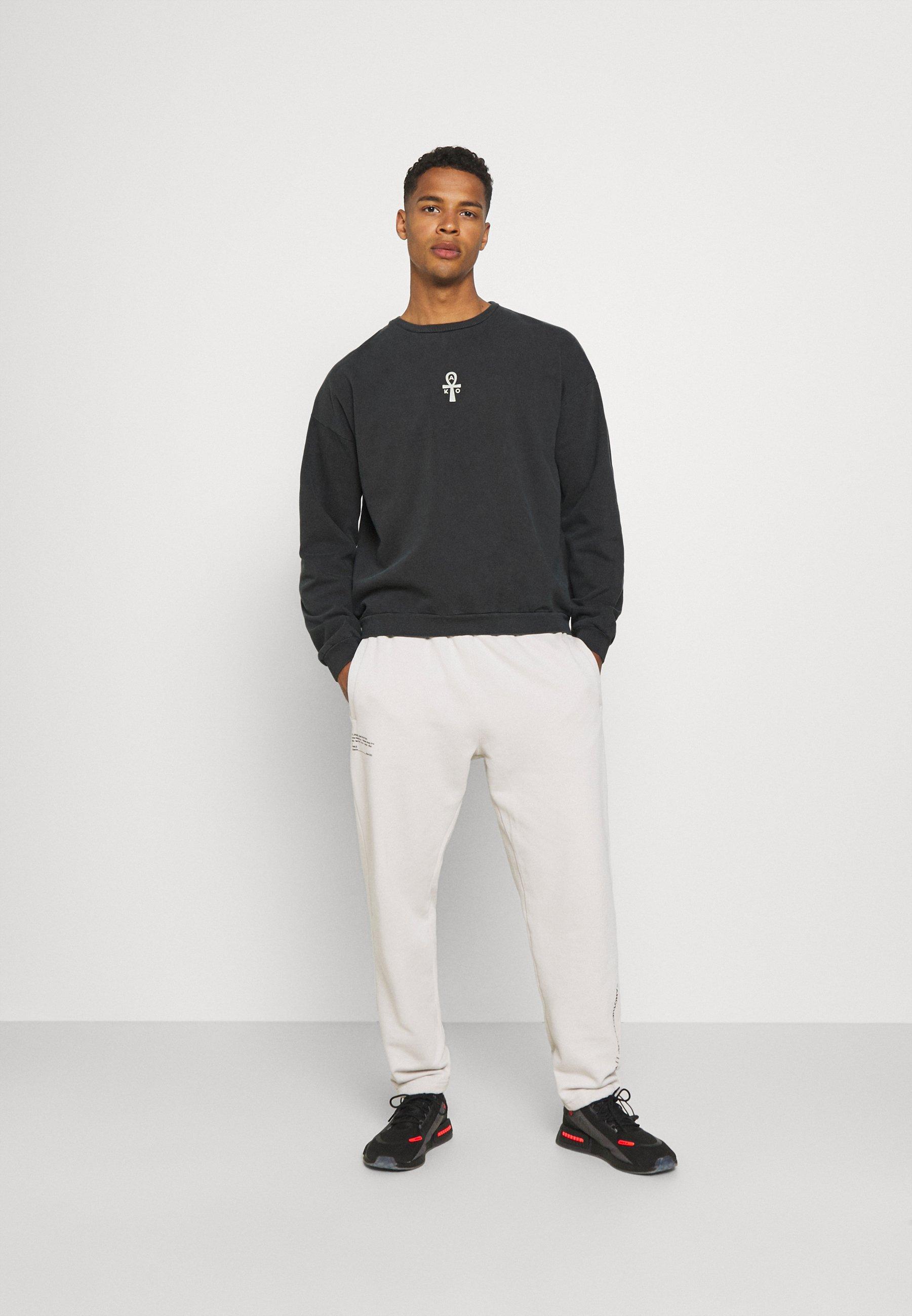 Men CREW PYRAMID - Sweatshirt