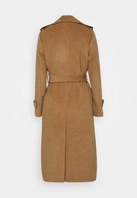 Tommy Hilfiger - HEAVY BLEND MAXI - Classic coat - camel - 1