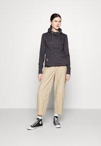 Ragwear - NESKA - Sweatshirt - navy - 1