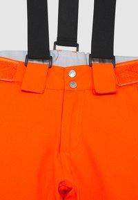 Dare 2B - OUTMOVE PANT UNISEX - Zimní kalhoty - blaze orange - 3