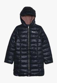 Pepe Jeans - CAROLINE - Winter coat - dark blue - 0