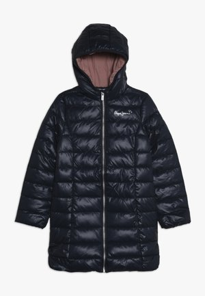 CAROLINE - Winter coat - dark blue