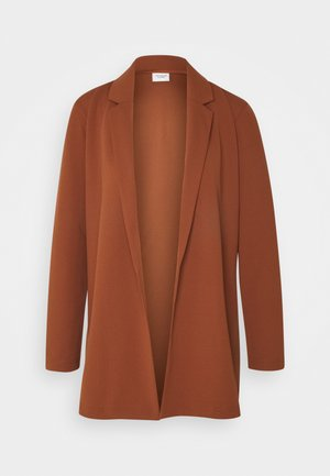 JDYGEGGO TREATS - Cappotto corto - tortoise shell