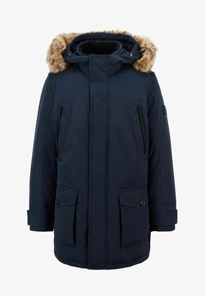 OCOOLIO - Down coat - dark blue