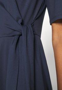 WEEKEND MaxMara - GERANIO - Jersey dress - blue - 3