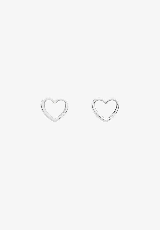 Örhänge - silver
