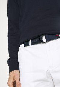 Tommy Hilfiger - BROOKLYN LIGHT - Shorts - white - 5