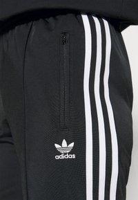 adidas Originals - FIREBIRD TP PB - Träningsbyxor - black - 7