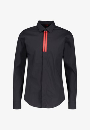 Formal shirt - schwarz (15)