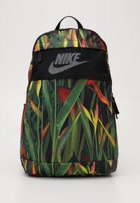 Nike Sportswear - Batoh - black/red/white - 0
