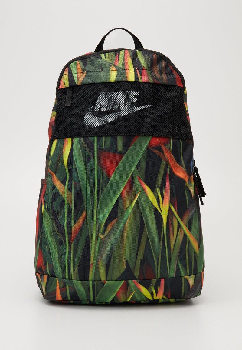 Nike Sportswear - Batoh - black/red/white