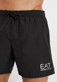 EA7 Emporio Armani - SEA WORLD CORE BOXER - Plavky - nero - 1