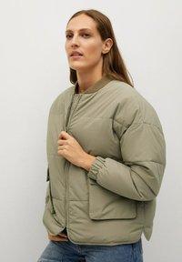 Mango - COLETTE-I - Winter jacket - kaki - 3