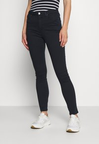 Tommy Hilfiger - STRETCH PANT - Jeans Skinny Fit - desert sky - 0