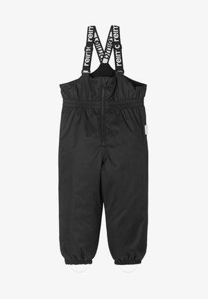 MATIAS - Snow pants - black