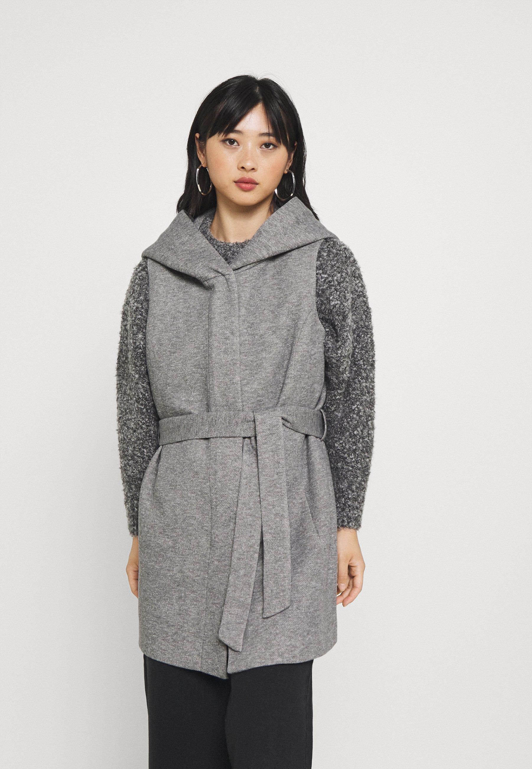 Women ONLSEDONA LIGHTWAISTCOAT PETIT  - Waistcoat