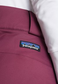 Patagonia - INSULATED SNOWBELLE PANTS - Snow pants - light balsamic - 6