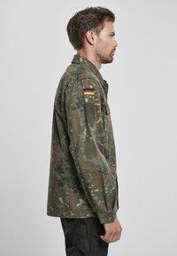 Brandit - Shirt - flecktarn - 3