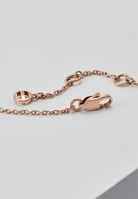 Emporio Armani - Ketting - rosegold-coloured - 2