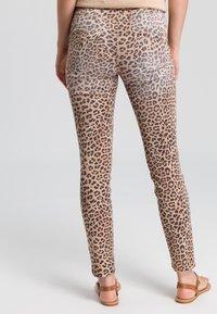 Marc Aurel - Jeans Skinny Fit - sand varied - 2