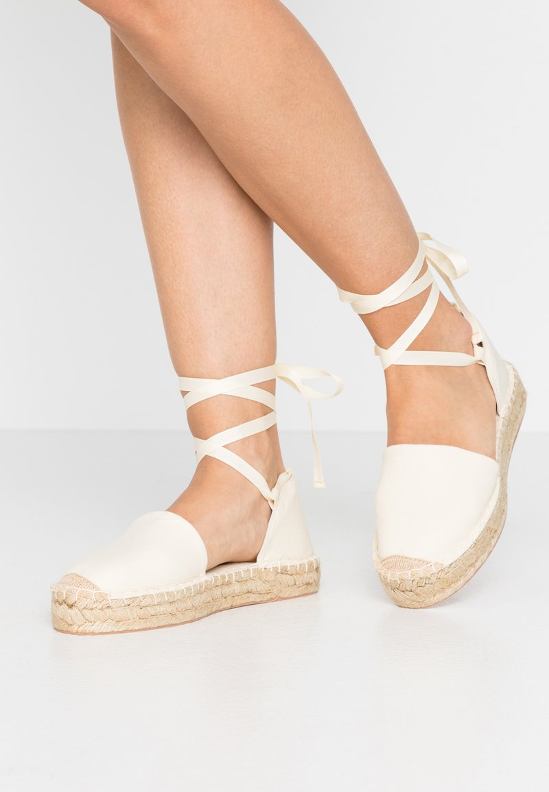 Even&Odd - Loafers - offwhite