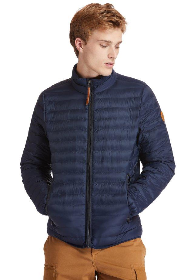 AXIS PEAK WARM CLS - Light jacket - dark sapphire
