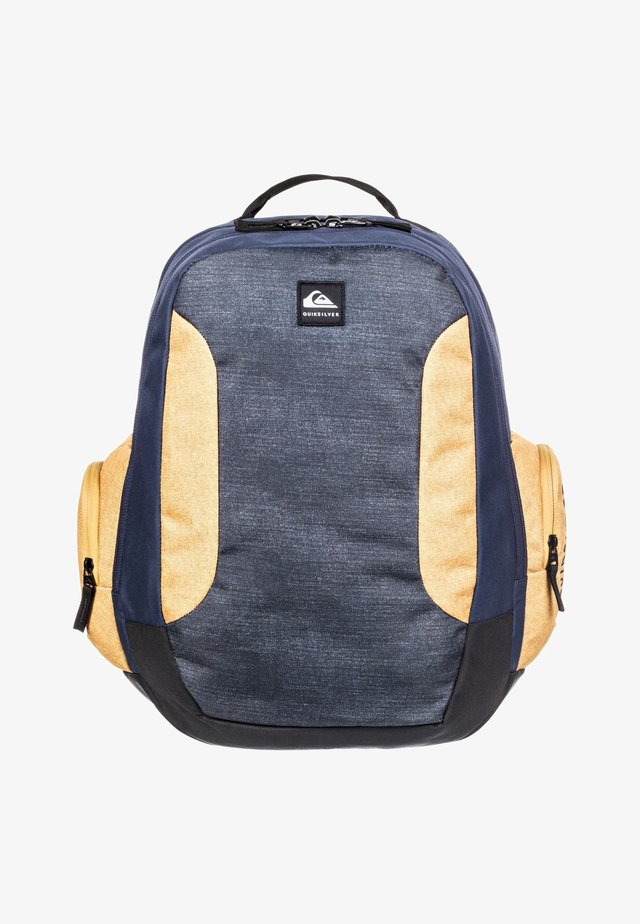 SCHOOLIE II - Rucksack - honey heather