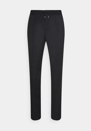 HELIOS - Pantalon classique - black