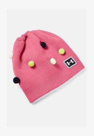 Beanie - pink lemonade