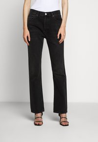 Agolde - LANA - Straight leg jeans - haywire - 0
