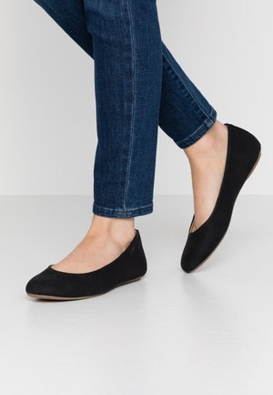 ALYA  - Ballet pumps - black