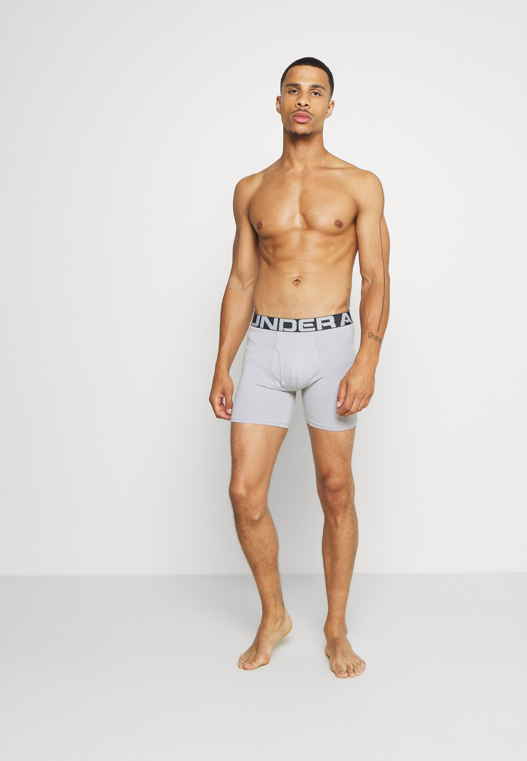 Uomo CHARGED 3 PACK - Culotte