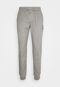 Tommy Hilfiger - ICON - Tracksuit bottoms - grey - 4