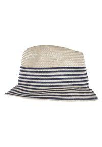 SAMAYA - Hat - beige/blau - 2