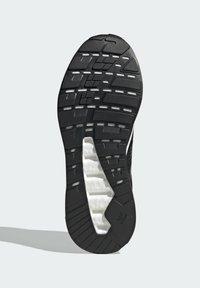 adidas Originals - ZX 2K BOOST PURE - Zapatillas - core black grey six orange - 4