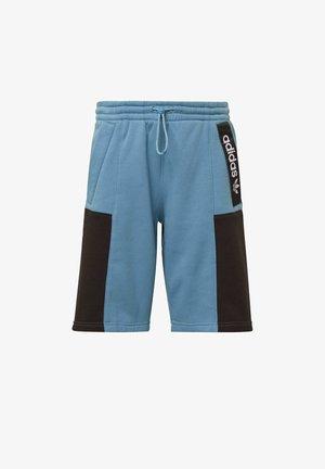 ADVENTURE SHORTS - Shorts - black