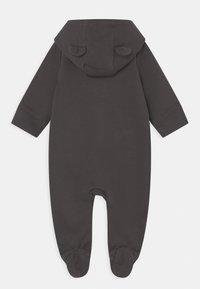 GAP - Jumpsuit - soft black - 1