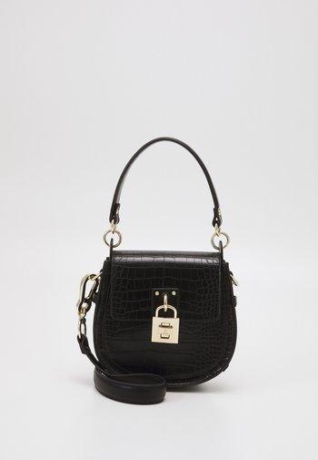 BAMALIA - Handbag - black