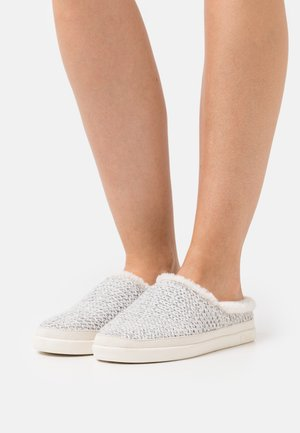 SAGE - Slippers - white