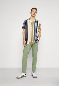 Solid - PHELIX - Shirt - china blue - 1