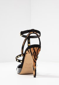 ALDO - CELADRIELIA - High heels - black - 5