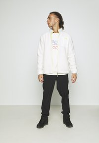 Hi-Tec - JON - Fleece jacket - soya - 1